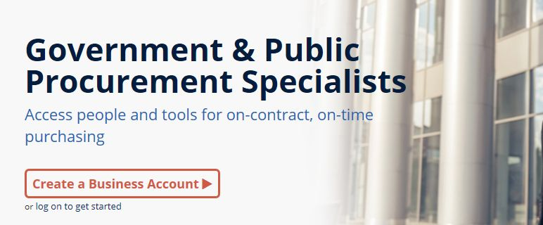 Specialized Procurement Services