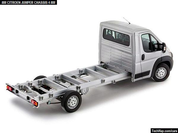 citroen jumper chassis. Black Bedroom Furniture Sets. Home Design Ideas