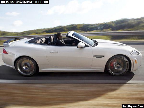 2011 2012 2013 Jaguar XK XKR CONVERTIBLE Breathable Car Cover
